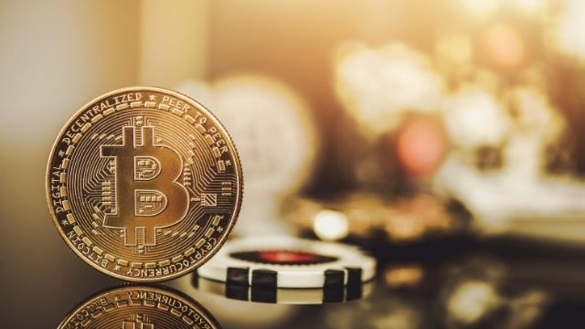 Online Casino Trends cryptocurrency