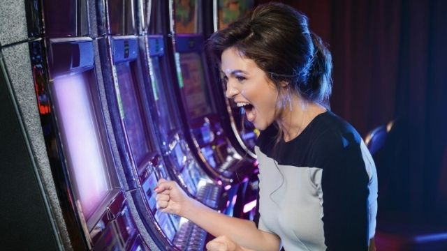 winning slot game strategy free games