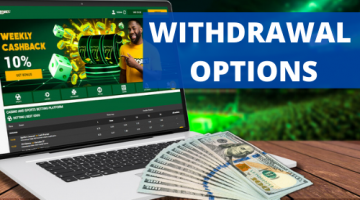 withdrawal options