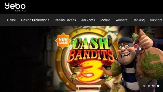 Best South African Online Casinos yebo